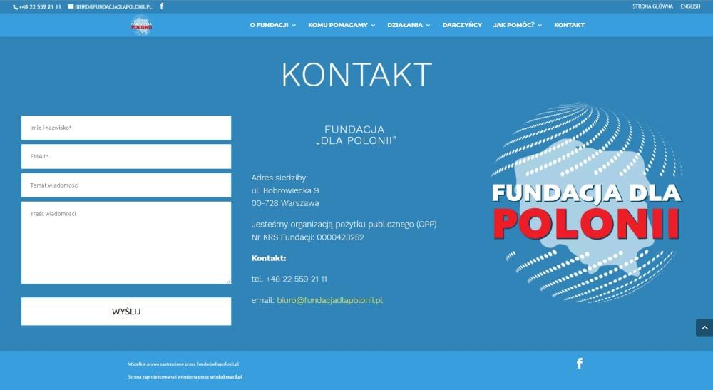 Fundacja Dla Polonii (1)