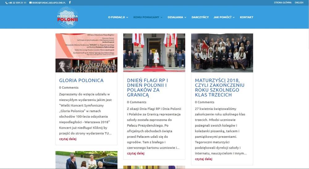 Fundacja Dla Polonii (2)