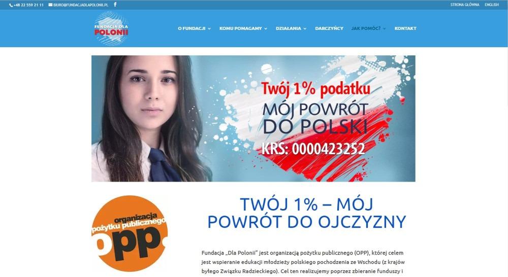 Fundacja Dla Polonii (3)